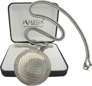how to use the amega wand