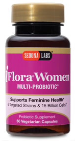 "<span style=""color:#a1226f"">iFlora® Women Multi-Probiotic®</span>"