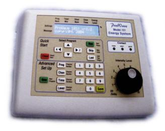 pro wave 101 rife machine